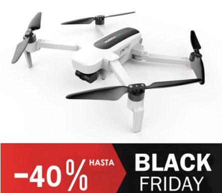 Dron Hubsan Zino Oferta Black Friday