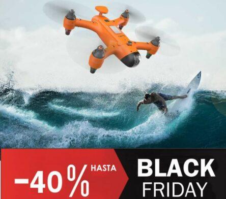 Spry Drone Descuento Black Friday