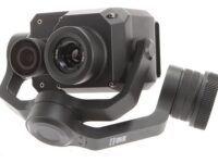 Camara dual DJI Zenmuse XT2 336x256