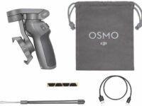 DJI Osmo Mobile 3 Que incluye