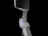 DJI Osmo Mobile 3 empuñadura ergonomica