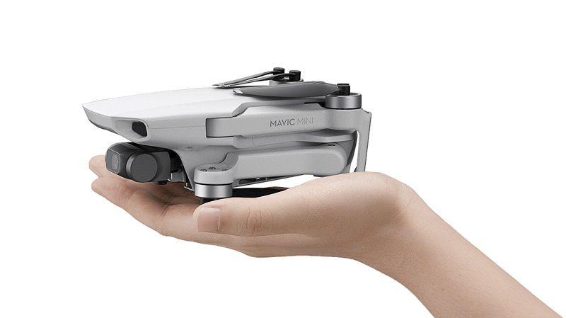 drone fpv dji Mavic Mini