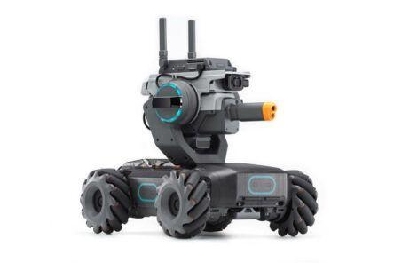 robot educativo robomaster s1