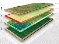 Mapas agricultura de precision RedEgde MX