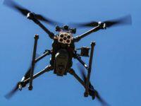 MicaSense Altum Multiespectral drones DJI M200