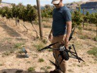 MicaSense Altum Multiespectral termica drones agricolas