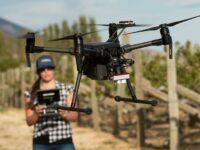 Sensor Rededge MX drones agricolas