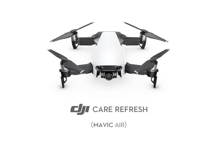 DJI Care Mavic Air
