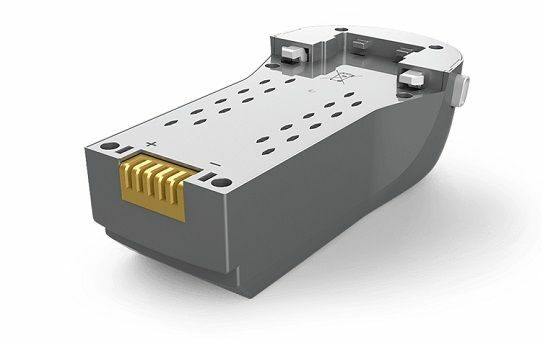 Dron FPV Syma W1 Pro Bateria inteligente