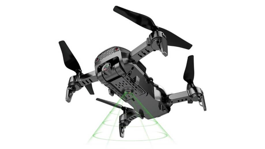 Drone FPV Follow ME
