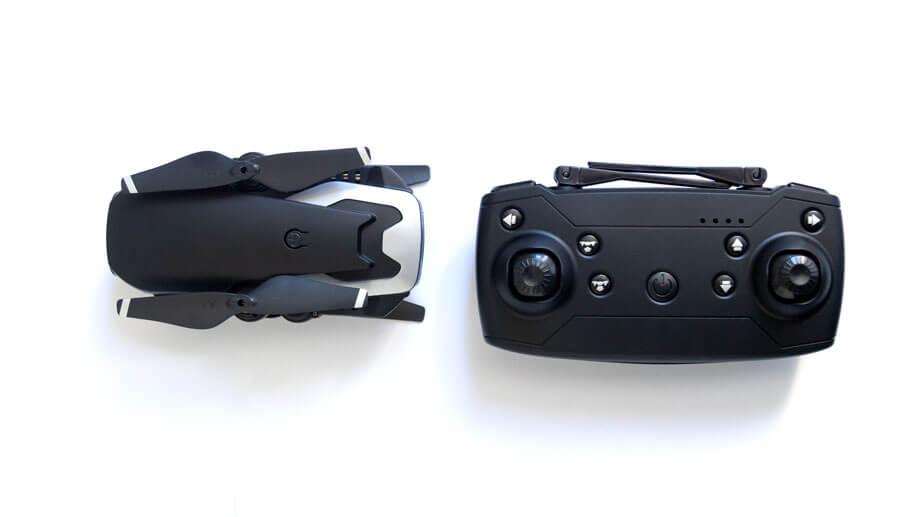 Drone FPV control remoto