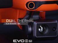 Autel EVO 2 Dual