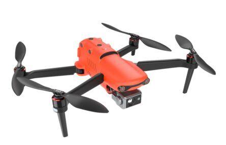 drone de Autel EVO 2 Dual térmica