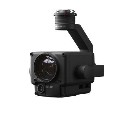cámara DJI Zenmuse H20