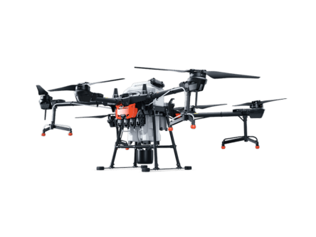 Drone agricola DJI AGRAS T20