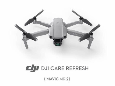DJI Care Mavic air 2