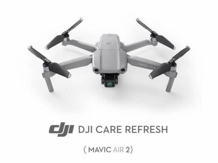 DJI Care Mavic air 2