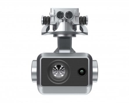 Camara térmica radiométrica Autel EVO 2 dual