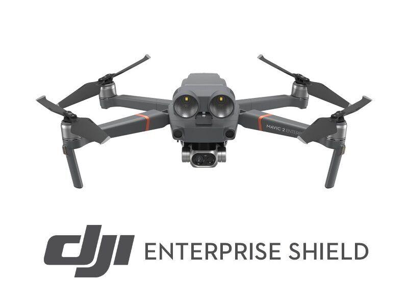 Seguro DJI Shield Basic - Mavic 2 Enterprise Dual