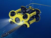 Chasing M2 drone submarino
