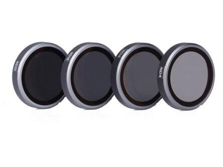 Set de filtros Densidad neutra para Autel EVO 2 Pro 6K