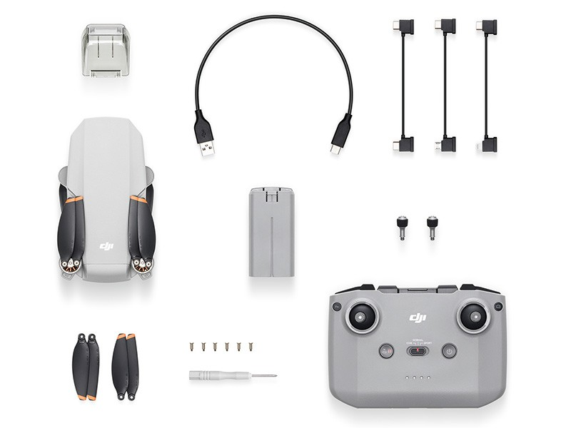 DJI MINI 2 pack sencillo