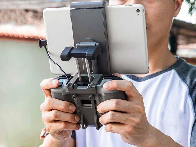 DJI RC-N1 Soporte tabletas control remoto DJI