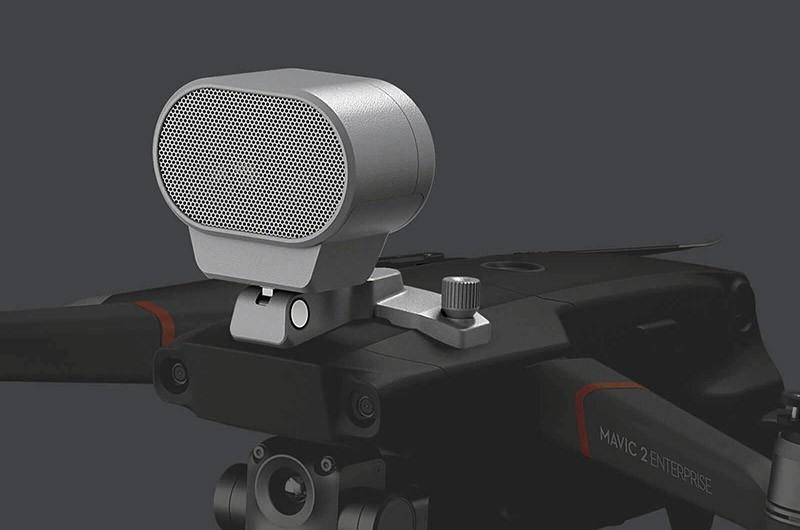 DJI Mavic 2 Enterprise Advanced Speaker