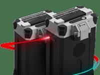 Baterias inteligentes de carga rápida para XAG P30