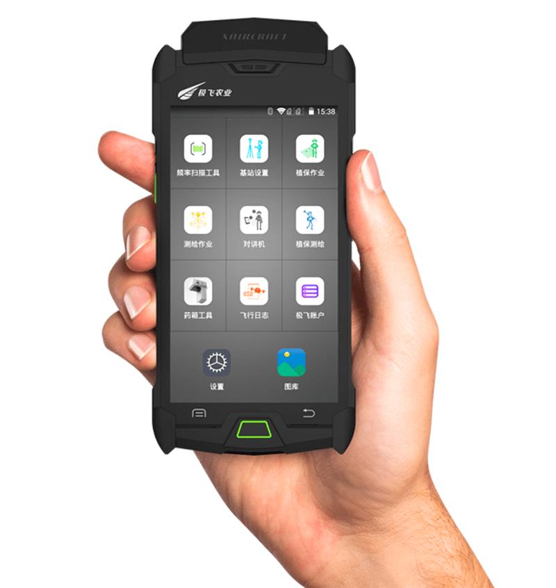 PilotPhone 2 Gen