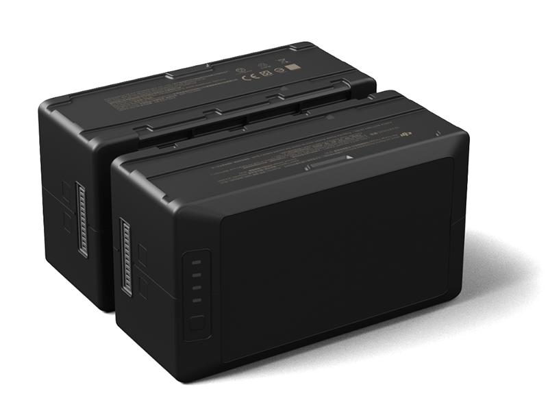 Bateria inteligente TB60 para drones DJI Matrice 300 RTK
