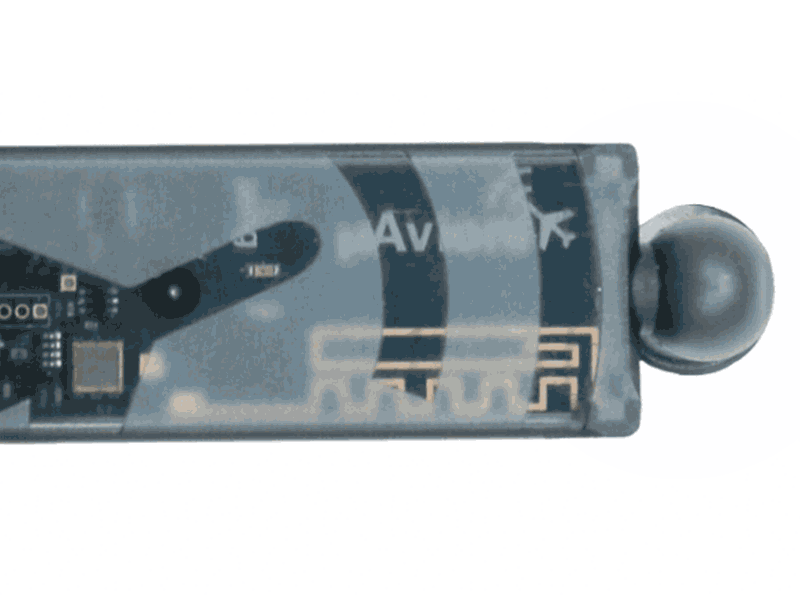 Ping USB senseFlu eBee