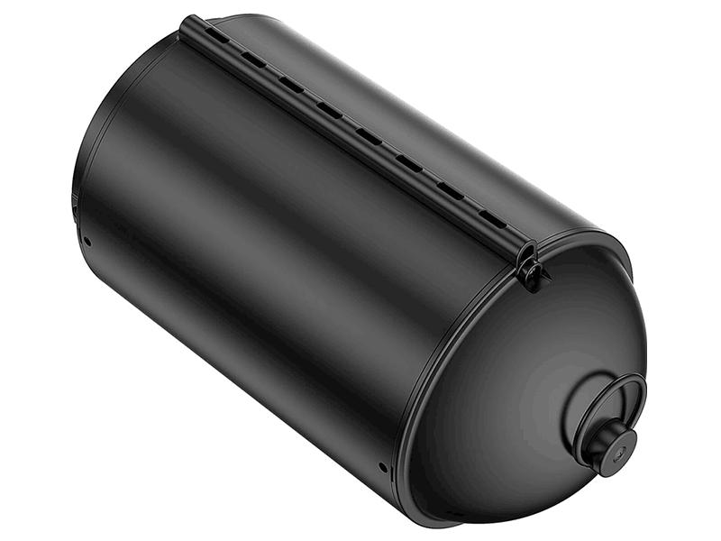 Bateria litio reemplazable de 700 Wh. Chasing