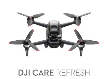 DJI FPV Care Refresh