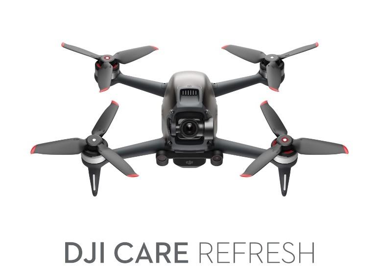 DJI FPV Care Refresh