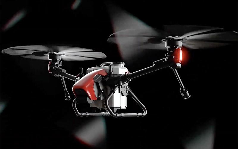 Drone agrícola XAG V40 Polaris