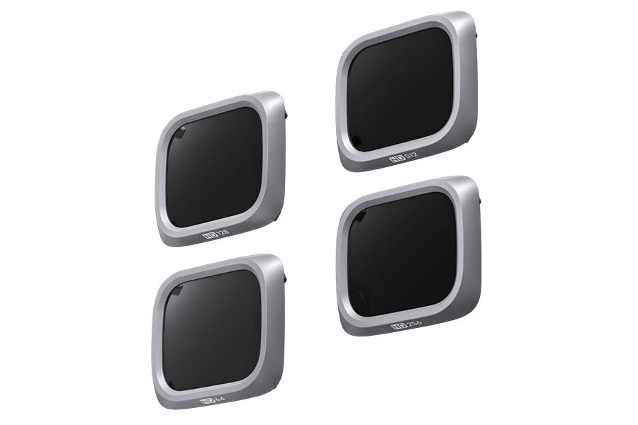 set de filtros ND para Air 2S