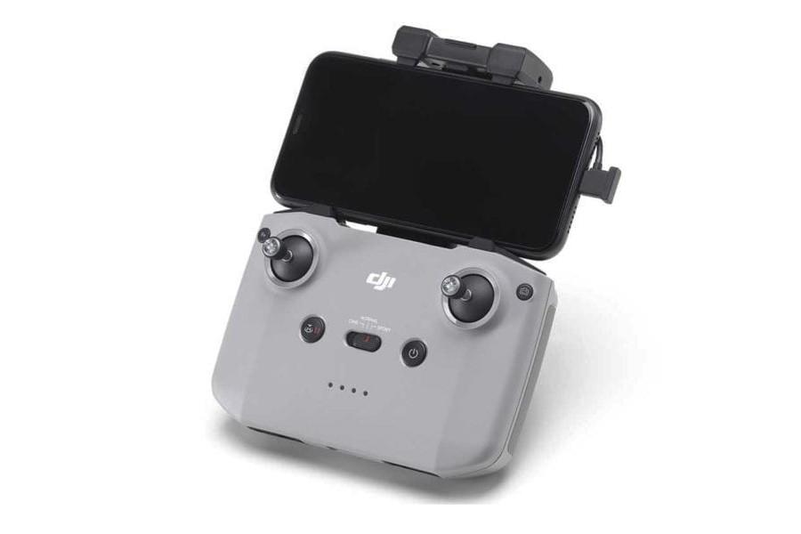 DJI Air 2S control remoto