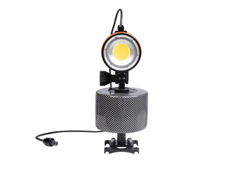 LUZ LED de vídeo para el ROV Chasing M2