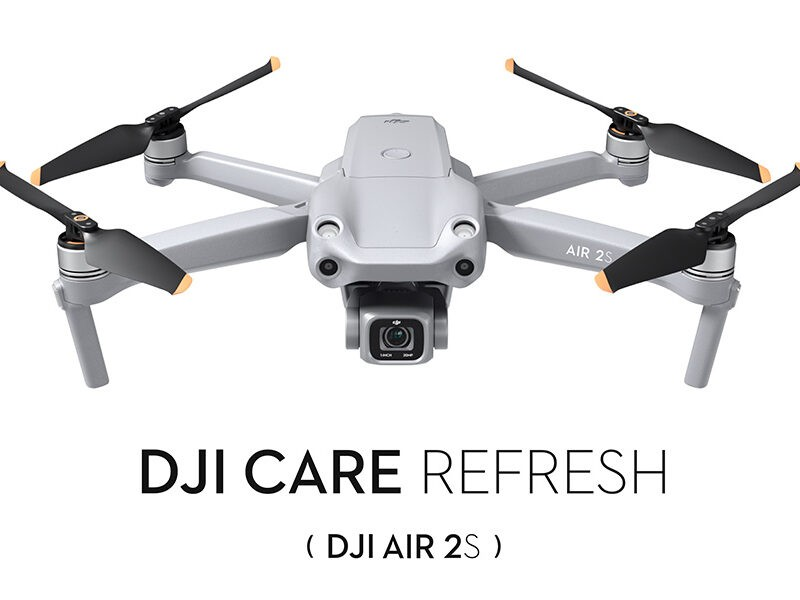 Care Refresh 1 año DJI Air 2S