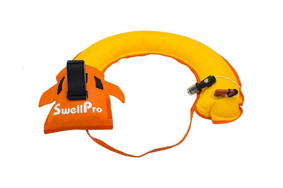 Chaleco Salvavidas para hidro drone SweelPro Splash 4