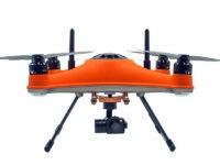 SwellPro Splash 4 hidro Drone
