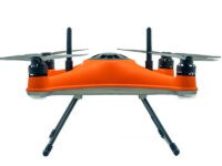 Base de SwellPro Splash 4 hidro Drone