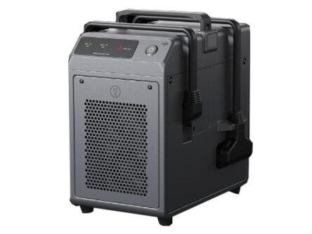 Gestor de carga inteligente DJI Agras T30