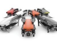 Autel anuncia el lanzamiento de sus drones EVO Lite y EVO Nano